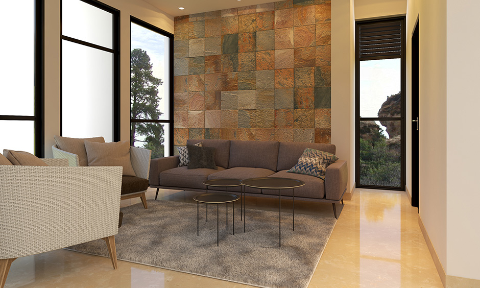 10 living room accent wall design ideas