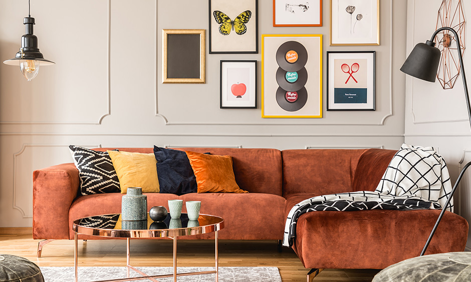 Turn your living room into a lovely space that's relaxing yet functional by selecting the right lighting. 10 Charming Home Decor Ideas For Living Room Design Cafe