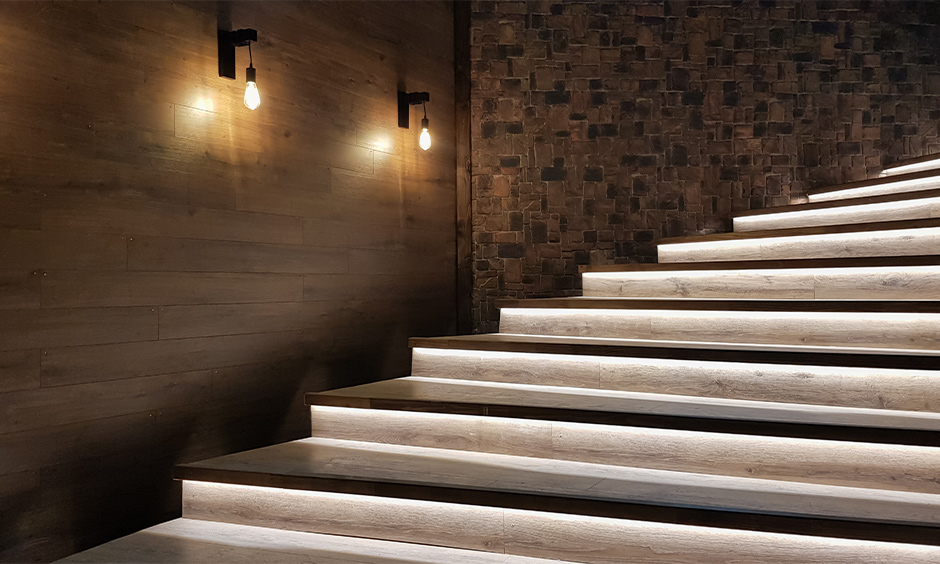 staircase lighting ideas for your home