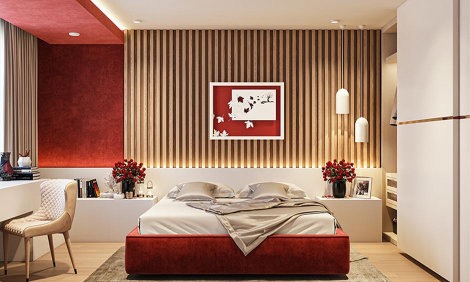 Vastu colours for the bedroom. Essential Bedroom Vastu Tips For Couples Design Cafe