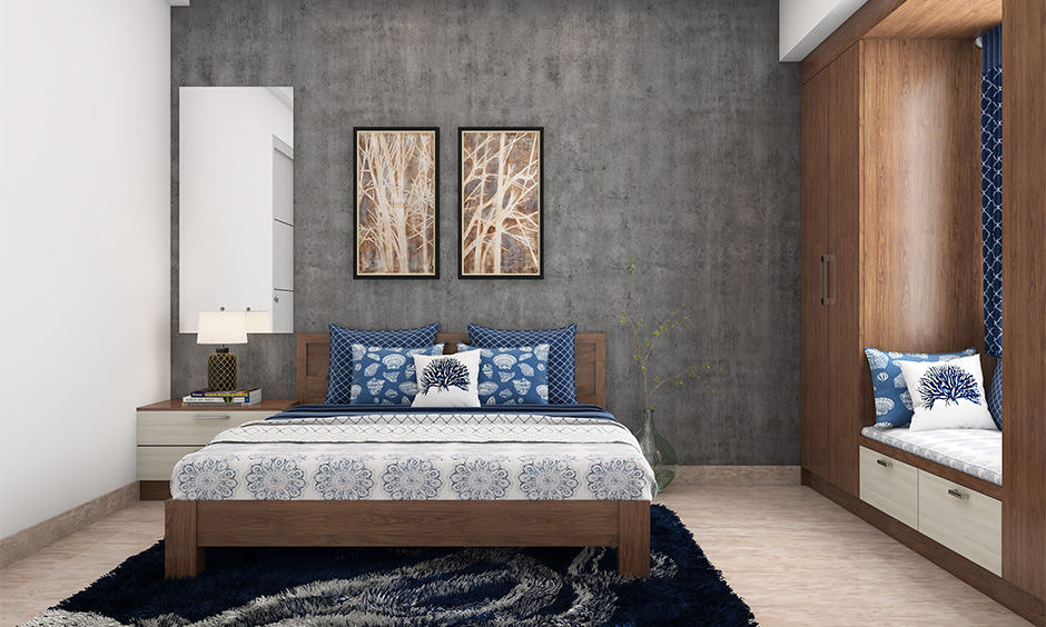 Designer table lamps for bedroom are a popular decor ideas for your bedroom