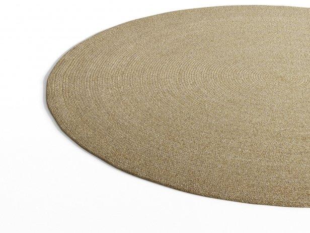 siesta rug round