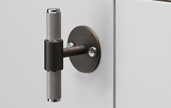 Image result for buster & punch door lever hardware
