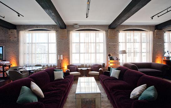 Soho House Interior Designer Home Design And Style