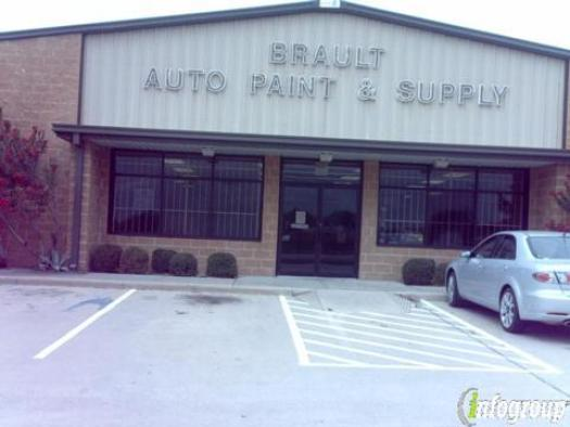 View All Photos For Brault Auto Paint Supply