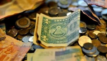 El dinero y la espiritualidad están desconectados (PIXABAY)