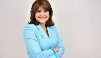 Annette Taddeo aspiróen 2016 al Congreso federal.