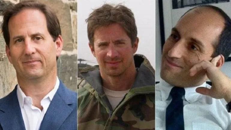 Image result for Thomas Frank, Eric Lichtblau, Lex Haris