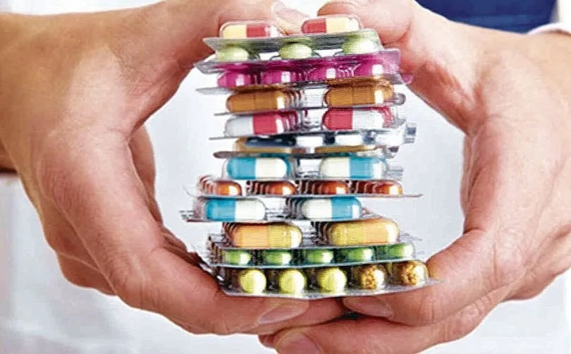 dLos medicamentos más demandados aumentaron en casi 3 años 464%.