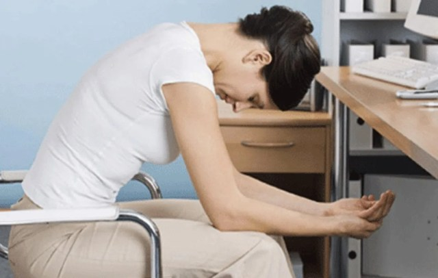 Pain and exhaustion are some common symptoms that if they become chronic can cause concern.