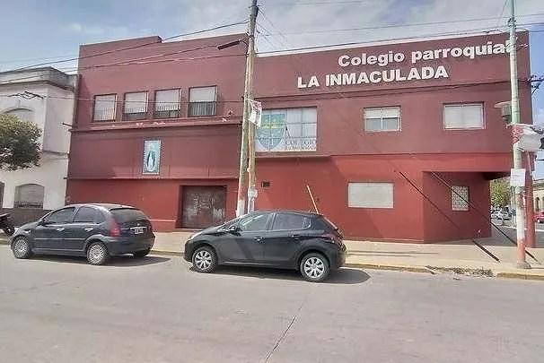 Bullying: condenan a una escuela privada de Ensenada.