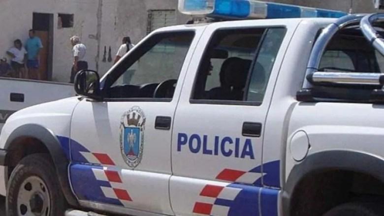Santiago del Estero: trágico accidente.