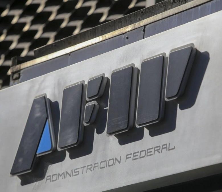 AFIP: la banda operaba en Rosario.