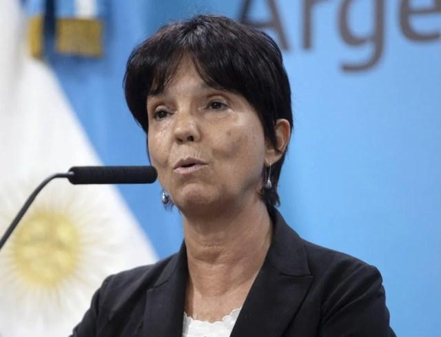 Mercedes Marcó del Pont, titular de la AFIP, informó que 10.000 contribuyentes pagaron el impuesto solidario y extraordinario a personas con patrimonios superiores a $200 millones