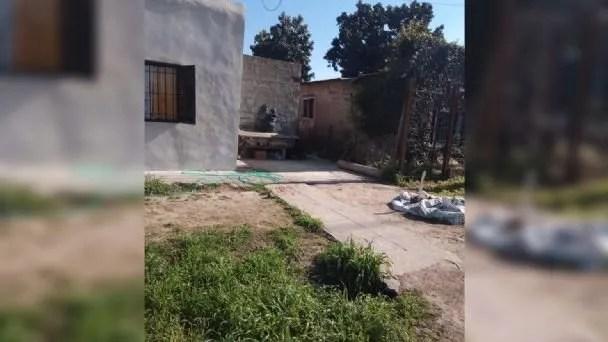 San Pedro: el agresor fue detenido por intento de doble femicidio.