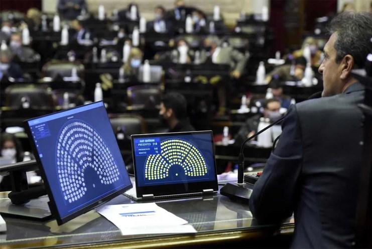 Medios de comunicación: Diputados convirtió en ley el proyecto de equidad de género
