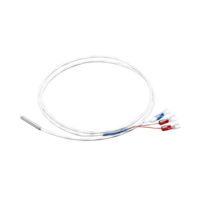 platinum rtd sensor pt100  3wire 1 meter long  adafruit