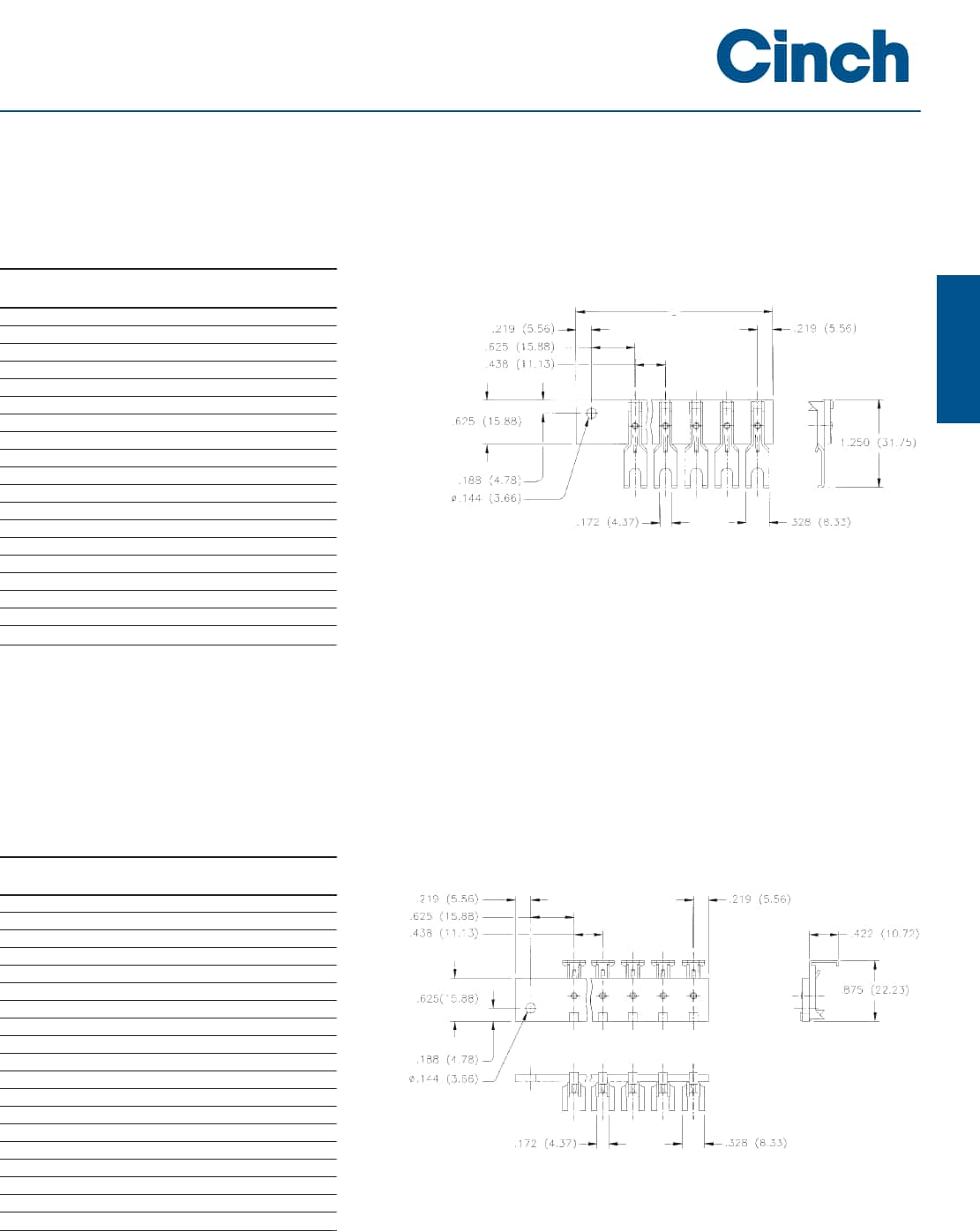 140 Series Datasheet