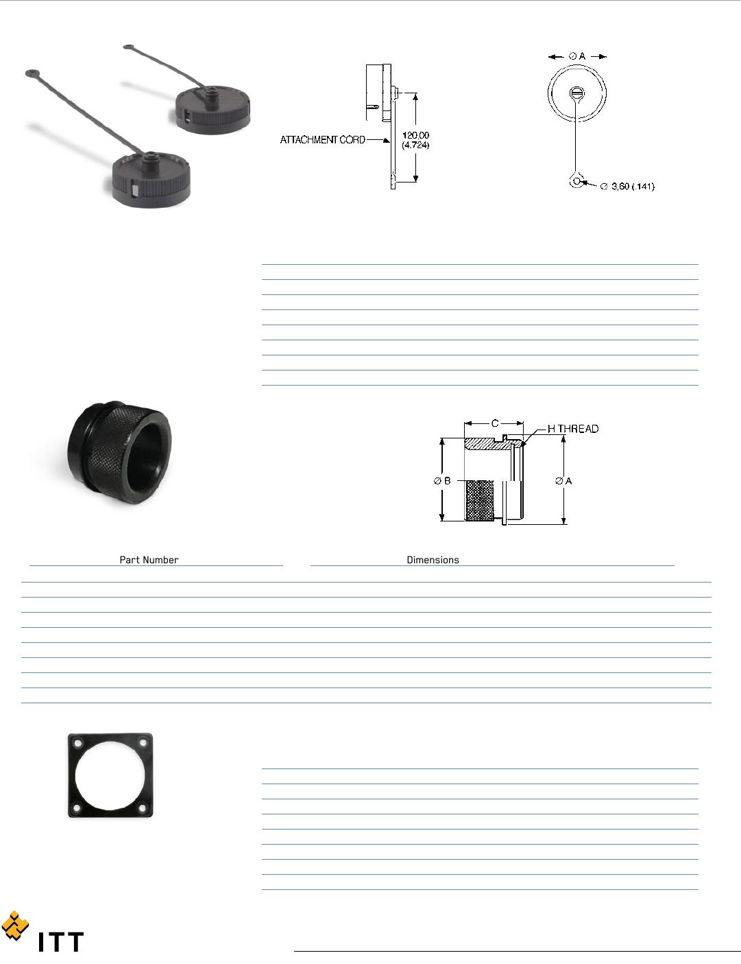 Trident Series Catalog