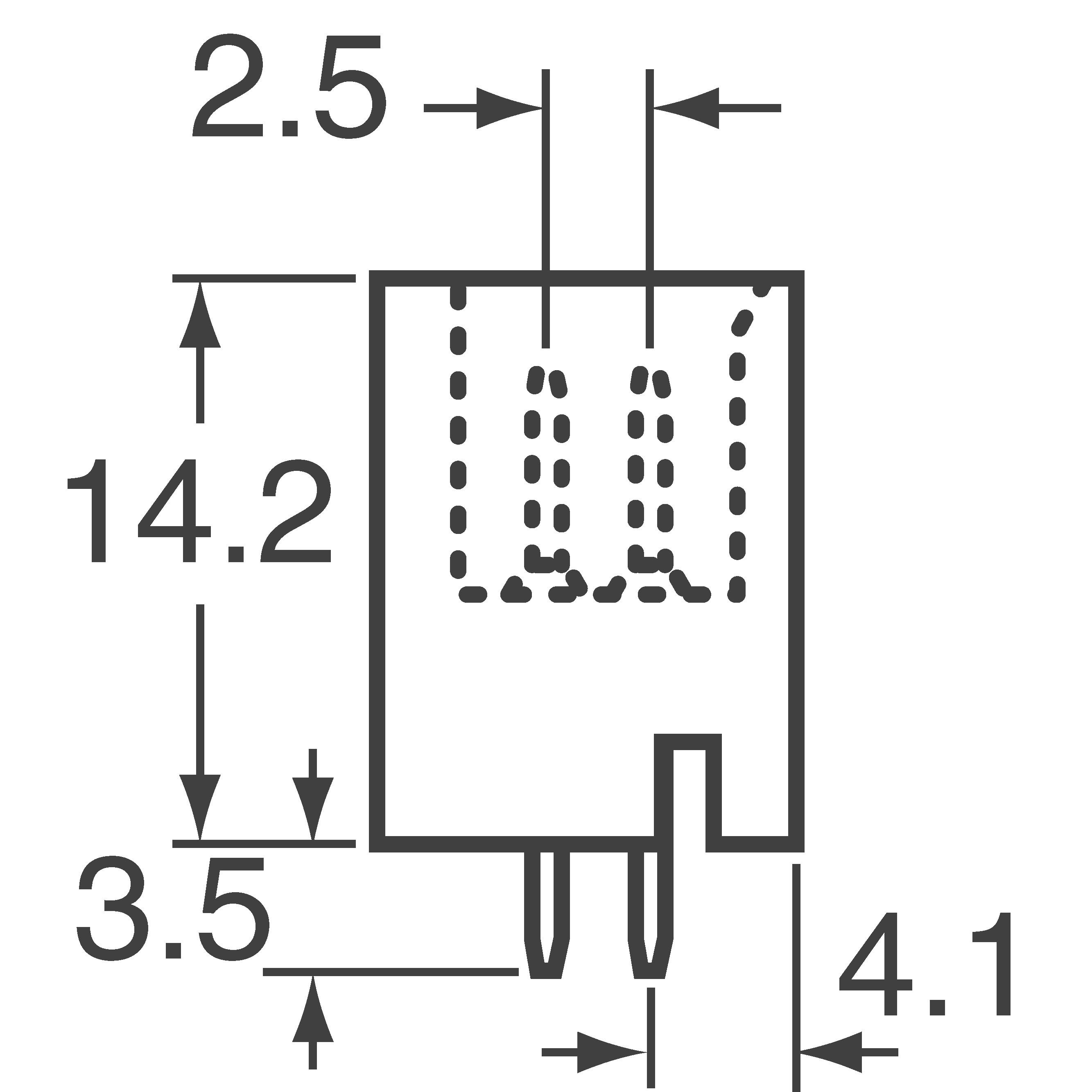 Minimate B2l S2l And S2l Smt Series