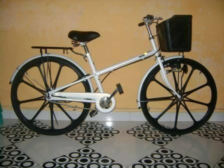 Sepeda dan Aksesoris | fella1102010065