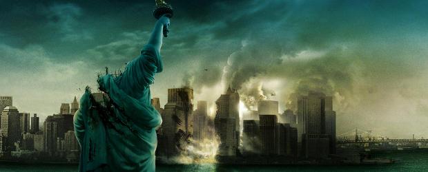 Cloverfield 2008 Disaster Movie World