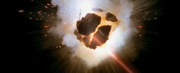 Asteroid, with Michael Biehn and Annabella Sciorra.