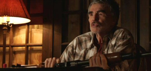 Burt Reynolds in Category 5.
