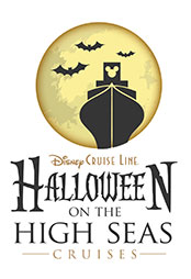 Halloween on the High Seas Logo