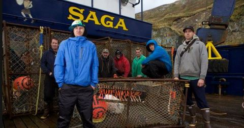 What Happened to Elliott Neese From 'Deadliest Catch'? The ...