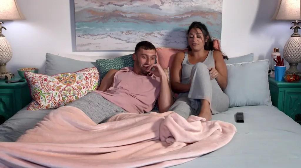 pillow talk tlc couples