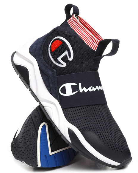 Mens Champion Rally Pro Snealer