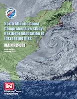 The U.S. Army Corps of Engineers released to the public a report detailing the results of a two-year study to address coastal storm and flood risk to vulnerable populations, property, ecosystems, and infrastructure in the North Atlantic region of the United States affected by Hurricane Sandy in October, 2012.  Congress authorized this report in January 2013 in the Disaster Relief Appropriations Act of 2013 (Public Law 113-2).