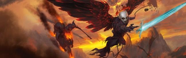 Baldur's Gate: Descent Into Avernus | Dungeons & Dragons