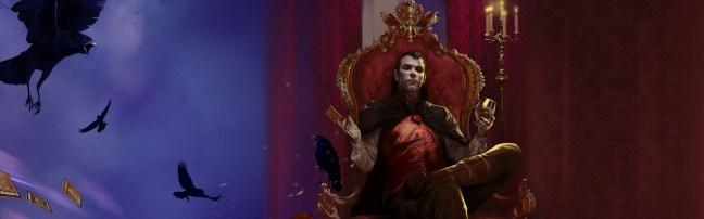 Curse of Strahd | Dungeons & Dragons