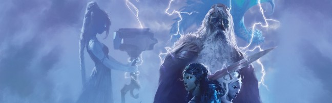 Storm King's Thunder | Dungeons & Dragons