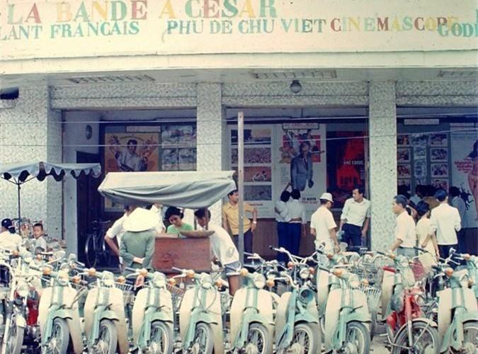 Anh doc moi cong bo ve Sai Gon nam 1970-Hinh-14