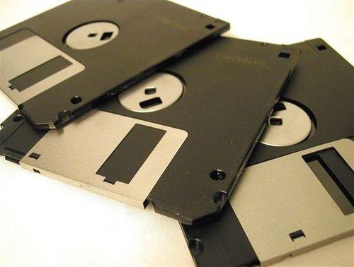 Những đồ công nghệ  của một thời đã qua
