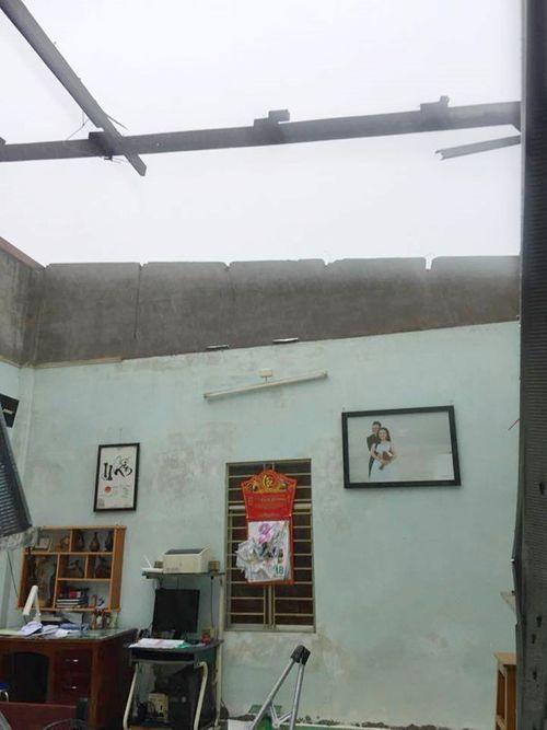 Bão số 12 sức gió trên 100 km/h tàn phá Khánh Hòa, Phú Yên (Cập nhật) - Ảnh 4