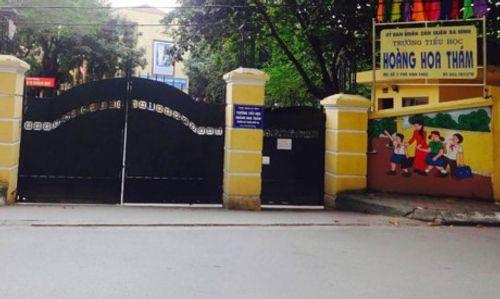 Làm rõ thông tin cơm trưa của học sinh tiểu học tại Hà Nội xuất hiện giòi - Ảnh 1