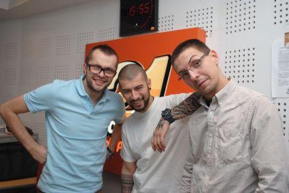 piticu21 la radio21 simply positive-0001