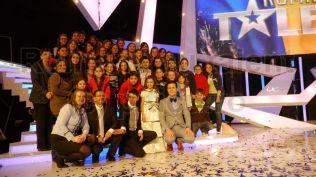 romanii au talent semifinala 3 (103)