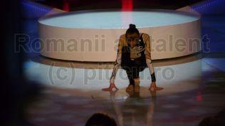 romanii au talent semifinala 3 (42)