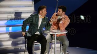 romanii au talent semifinala 4 - valentin luca (2)
