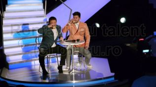 romanii au talent semifinala 4 - valentin luca (27)