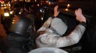 proteste piata universtatii unirii luni (40)