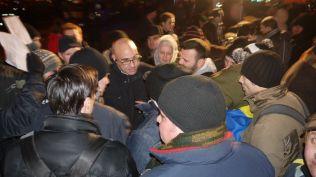 proteste piata universtatii unirii luni (5)