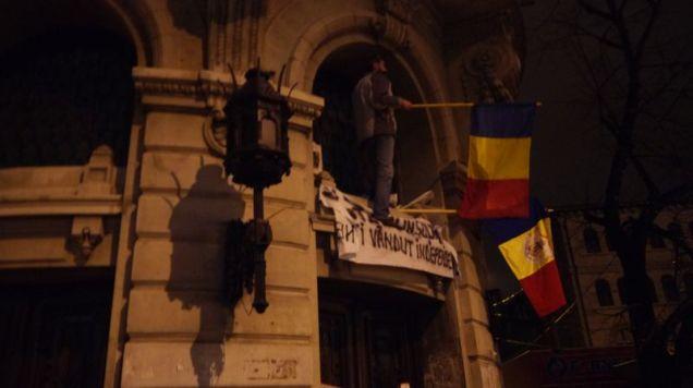 proteste piata universtatii unirii luni (58)