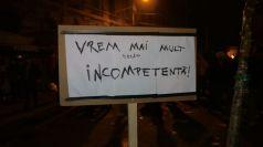 proteste piata universtatii unirii luni (7)