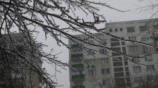 freeezing rain in Bucuresti polei in bucuresti iarna zapada viscol cod portocaliu (140)